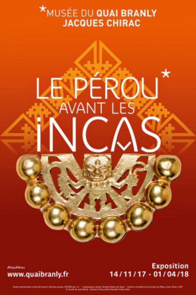 Collections permanentes du Quai Branly - Jacques Chirac @ Musée du quai Branly - Jacques Chirac - PARIS