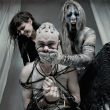 Concert MONSTER NIGHT : IGORRR + MACHINALIS TARANTULAE
