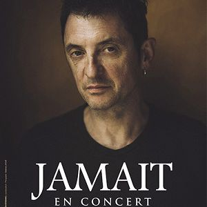 YVES JAMAIT  @ Théâtre Sébastopol - LILLE