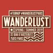 Soirée Hotline Bling x Wanderlust