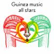 Concert GUINEA MUSIC ALL STARS avec MOH! KOUYATE à Ris Orangis @ Le Plan Grande Salle - Billets & Places