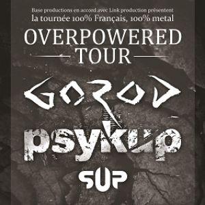 Gorod + Psykup + Sup
