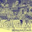 Soirée NOUVEL AN SWING A LA BELLEVILLOISE à Paris - Billets & Places