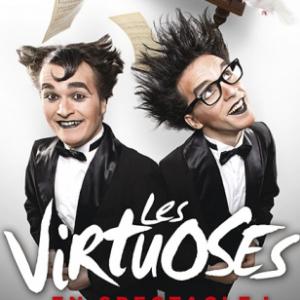 LES VIRTUOSES @ Théâtre Sébastopol - LILLE
