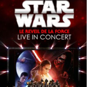 Star Wars - Le Reveil De La Force - Strasbourg