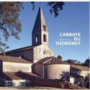 Abbaye du Thoronet @ Abbaye du Thoronet - LE THORONET