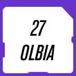 Festival 27 JUILLET - OLBIA à HYÈRES @ Site archéologique d'Olbia - Billets & Places