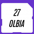 Festival 27 JUILLET - OLBIA