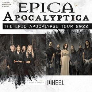 Epica Et Apocalyptica