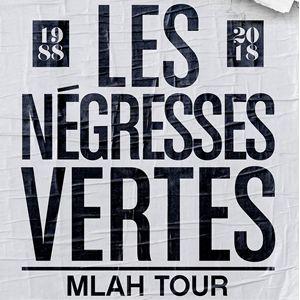 Concert LES NÉGRESSES VERTES à Florange @ La Passerelle - Billets & Places