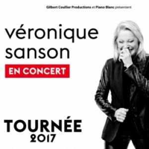VERONIQUE SANSON @ Zénith d'Amiens - AMIENS