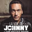Concert JEAN-BAPTISTE GUEGAN : la voix de Johnny à Villars-les-Dombes @ Parc des oiseaux - Billets & Places