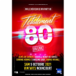 Concert TOTALEMENT 80 à WOINCOURT @ Vim'arts - Billets & Places