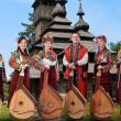 Concert Cordes et voix magiques d'Ukraine