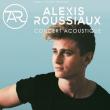 Concert Alexis Roussiaux à CUGNAUX @ Théâtre des Grands Enfants - Petit Théâtre - Billets & Places