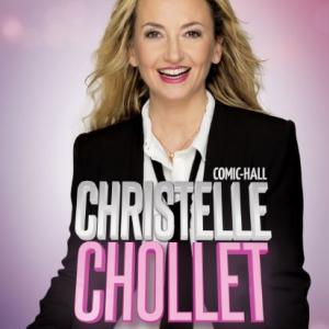 CHRISTELLE CHOLLET @ Cité des Congrès - Grand Auditorium - Nantes
