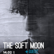 The Soft Moon en concert au Trabendo