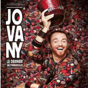 Jovany & Le Dernier Saltimbanque