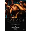 Concert KALASH à PARIS @ ACCOR ARENA - Billets & Places