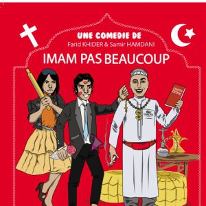 Imam Pas Beaucoup