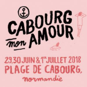 CMA 2018 - vendredi 29 juin  @ Cap Cabourg - CABOURG
