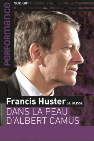 Billets Francis HUSTER - L'Athena