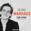 Concert WARHAUS + Guest
