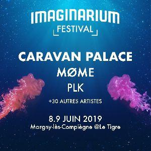 Imaginarium Festival 2019 - Samedi