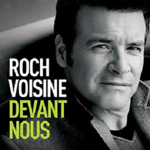 ROCH VOISINE @ Auditorium Mégacité - AMIENS
