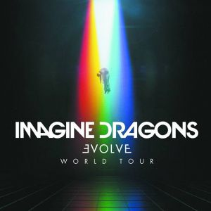 IMAGINE DRAGONS @ SUD DE FRANCE ARENA - Montpellier