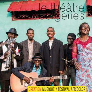 Afriquatuors & Bakolo Music International