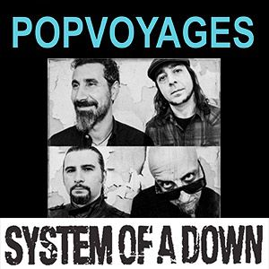 Festival SYSTEM OF DOWN A NIMES 2017 DEPART GRENOBLE