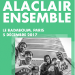 Concert ALACLAIR ENSEMBLE + GUEST
