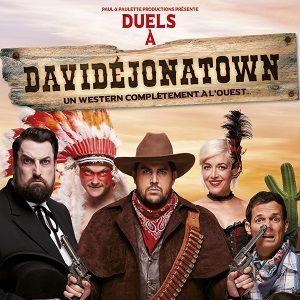 Duels A Davidejonatown