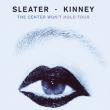 Concert SLEATER-KINNEY