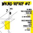 Concert Di-meh, VSO x Maxenss et Yous MC