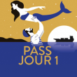 Festival PASS AGNES OBEL + AFTER #1 AU CARGO