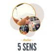 5 SENS : UN CHALLENGE CHAMPAGNE