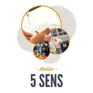 5 SENS : UN CHALLENGE CHAMPAGNE @ CITE DU CHAMPAGNE - AY