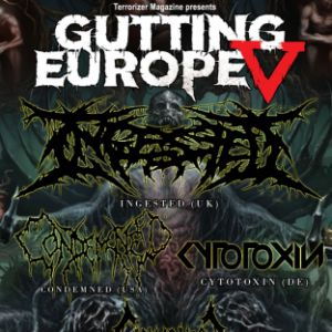 Ingested + Condemned + Cytotoxin + Carnophage