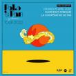 Concert POLO & PAN  à Clermont-Ferrand @ LA COOPERATIVE DE MAI - GRANDE COOPE - Billets & Places