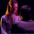 Théâtre Les Misérables à LE BOURGET DU LAC @ ESPACE CULTUREL LA TRAVERSE - Billets & Places