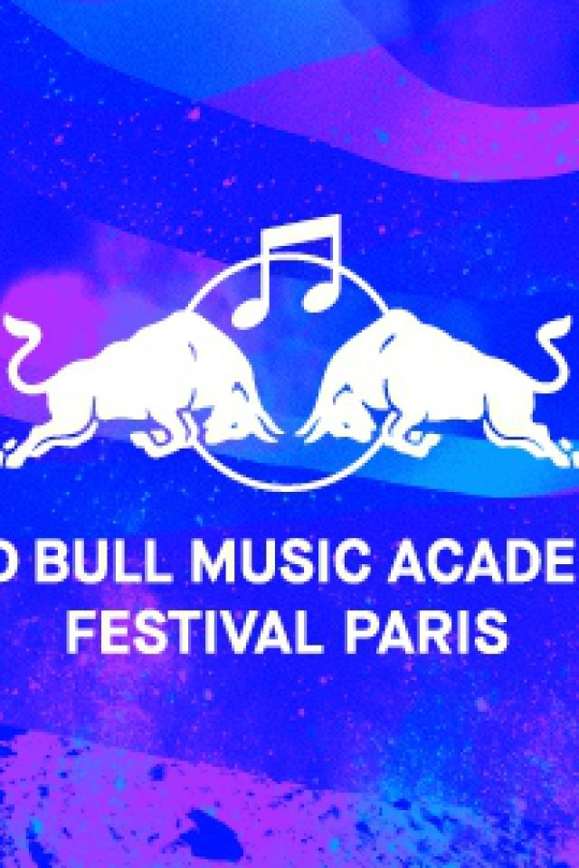 RBMA Festival Paris : Une Nuit à Montreuil @ Plusieurs lieux à Montreuil - MONTREUIL