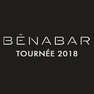 BENABAR @ Le Prisme - AURILLAC