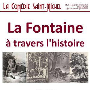 La Fontaine À Travers L'histoire