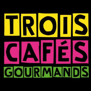 Trois Cafés Gourmand