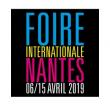 Salon FOIRE INTERNATIONALE 2019 à NANTES @ Parc des Expositions de la Beaujoire - Nantes - Billets & Places