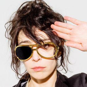 Adrienne PAULY @ Péniche Excelsior - ALLONNES