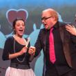 Spectacle New à PALAISEAU @ Théâtre de la Passerelle - Billets & Places
