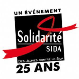 Billets Gala 25 ans Solidarité Sida - Le Cirque d'Hiver